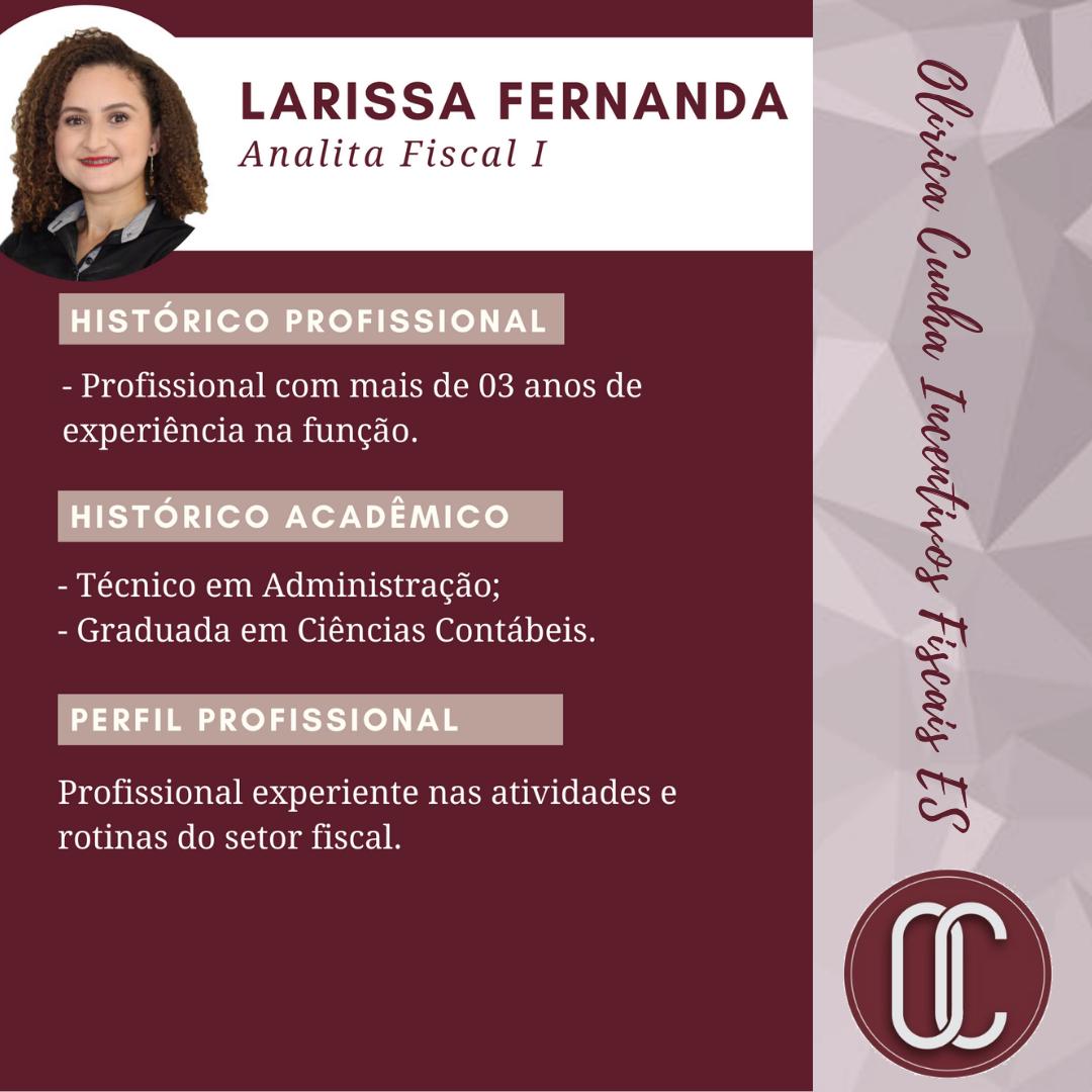 02 LARISSA