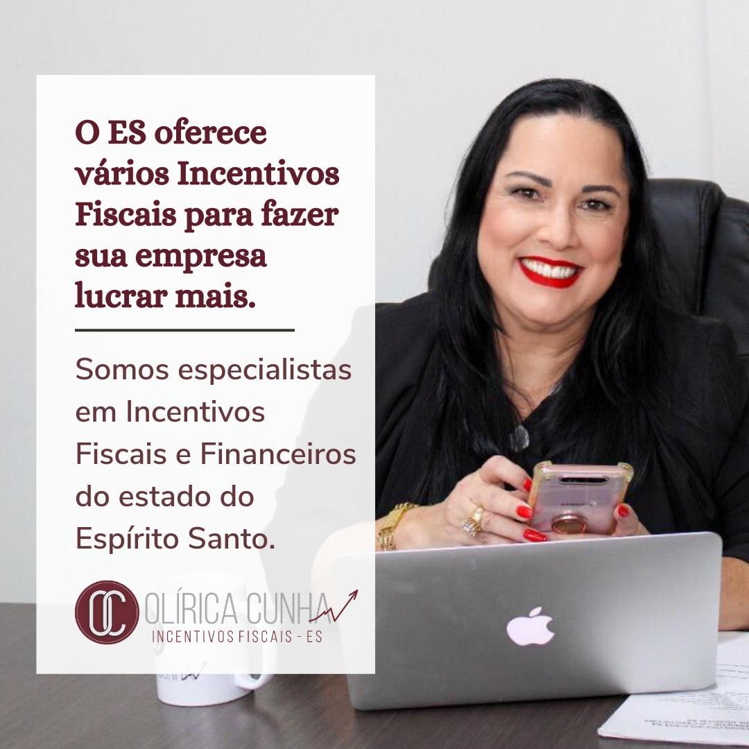 O ES oferece vários Incentivos Fiscais para fazer sua empresa lucrar mais. (1)